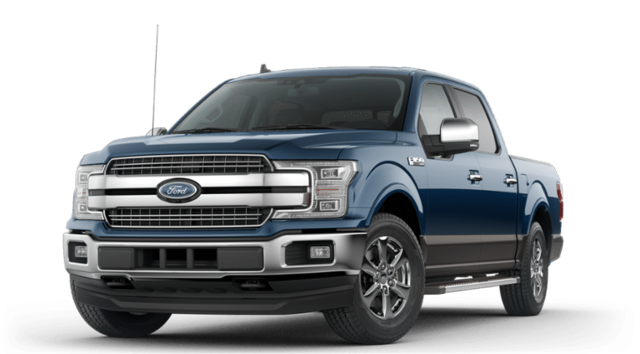 2019 Ford F-150 Lariat Truck 1FTFW1E13KFB74404